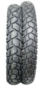 Full Bore Usa M41 Rt Sport 130/80-17 Tl 65h Rear Moottoripyörän Rengas