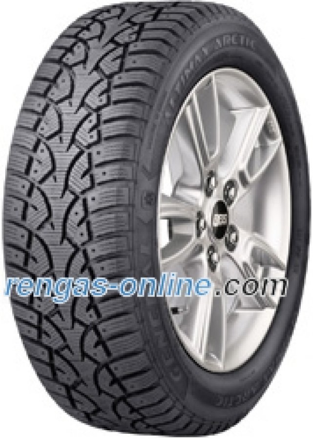 General Altimax Arctic 155/70 R13 75t Nastarengas Talvirengas