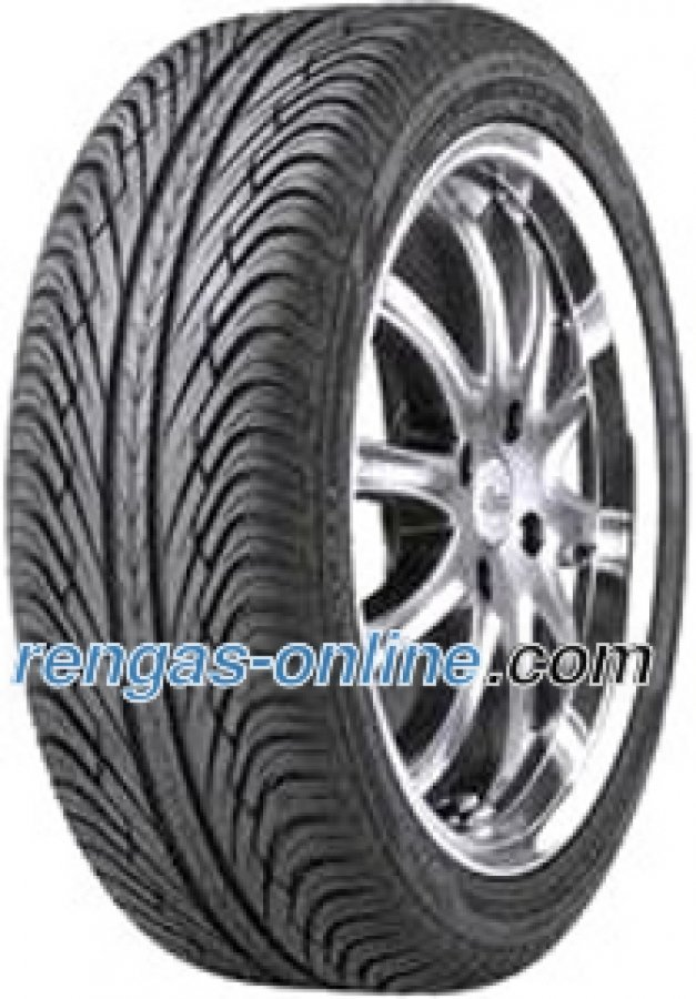 General Altimax Uhp 205/55 R16 91w Kesärengas