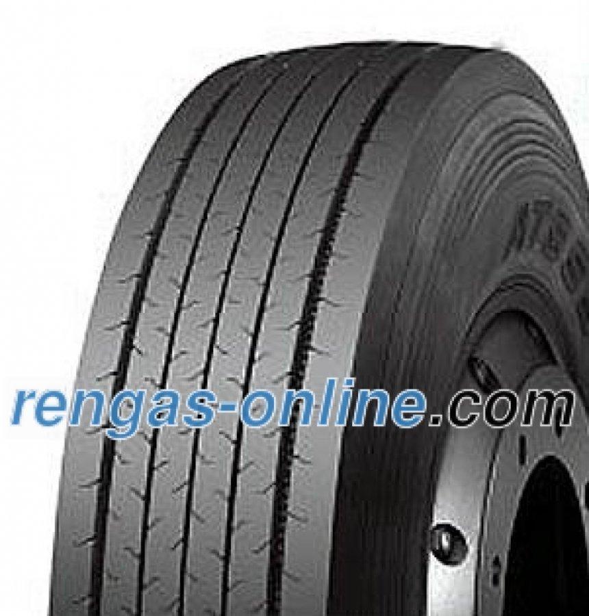 Goodride At559 385/65 R22.5 158l 18pr Kaksoistunnus 160 K Doppelkennung 160 Kuorma-auton Rengas