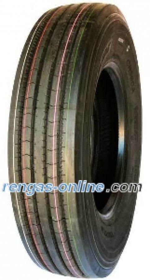 Goodride Cr960a 205/75 R17.5 124/122m 14pr Kuorma-auton Rengas