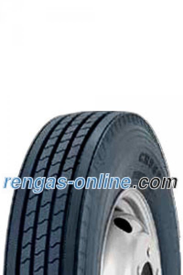 Goodride Cr966 385/55 R22.5 160k 20pr Kaksoistunnus 158l Kuorma-auton Rengas