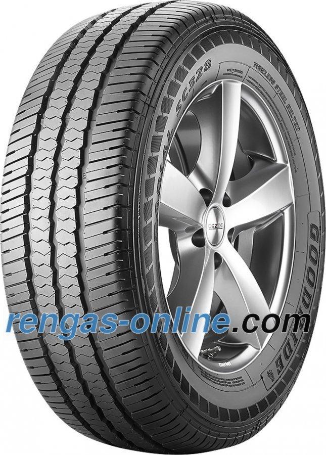 Goodride Sc328 Radial 235/65 R16c 115/113r 8pr Kesärengas