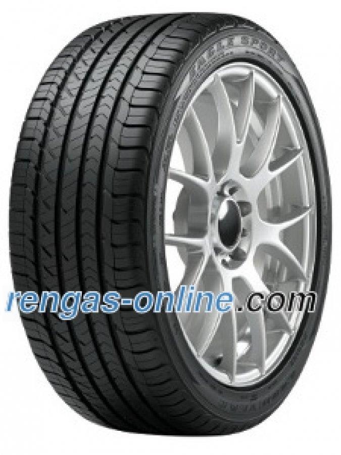Goodyear Eagle Sport All-Season Rof 225/50 R18 95v * Runflat Ympärivuotinen Rengas