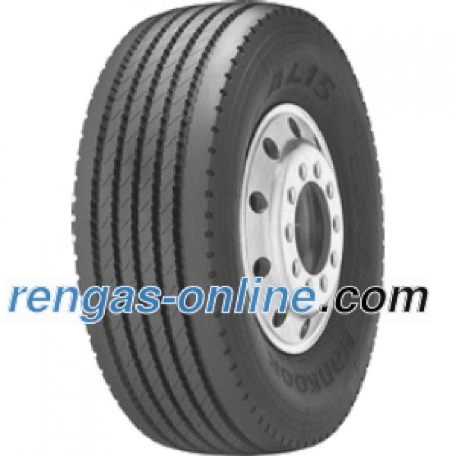 Hankook Al15 385/65 R22.5 158l Kuorma-auton Rengas