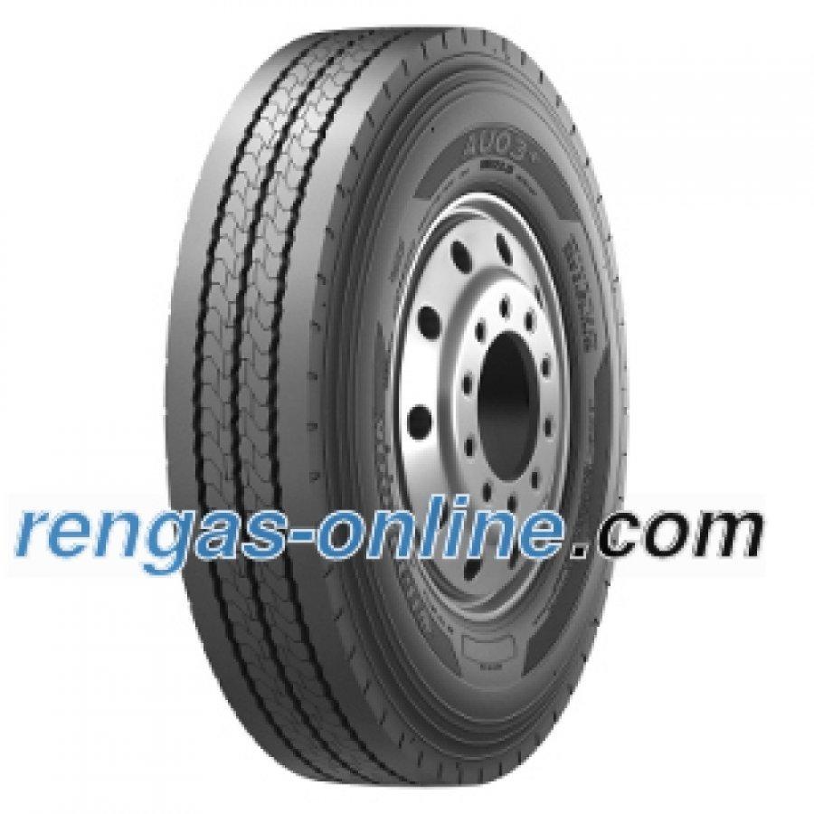 Hankook Au03+ 275/70 R22.5 150/145j 16pr Kuorma-auton Rengas