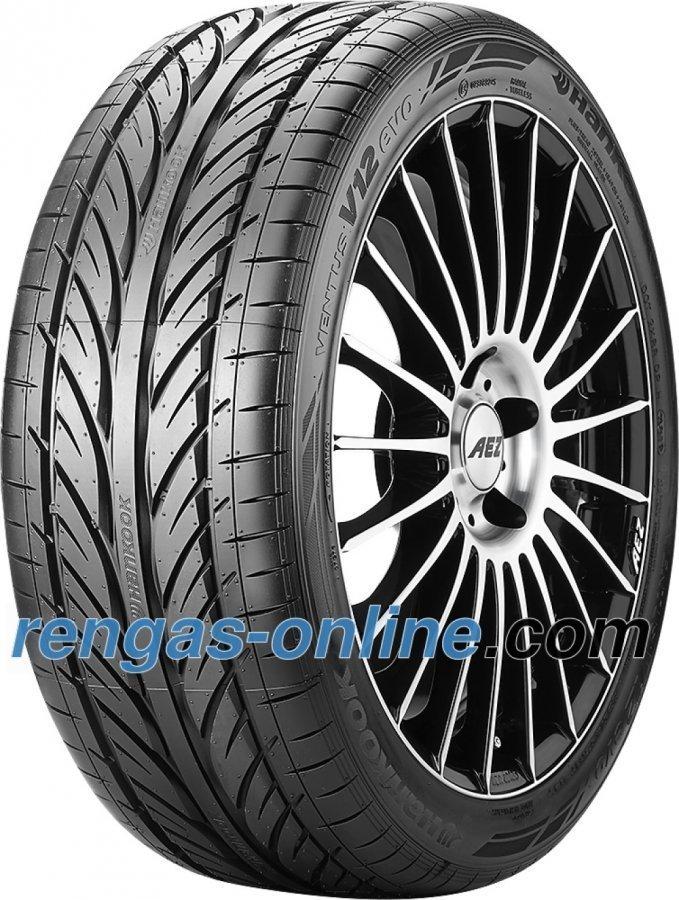 205//45R17 84V Hankook Ventus V12 Evo K110 Radial Tire