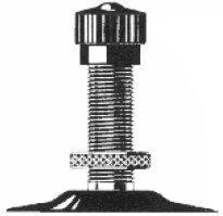 Heidenau 10 D 34 G Sv 3.00 -10 Sisärengas