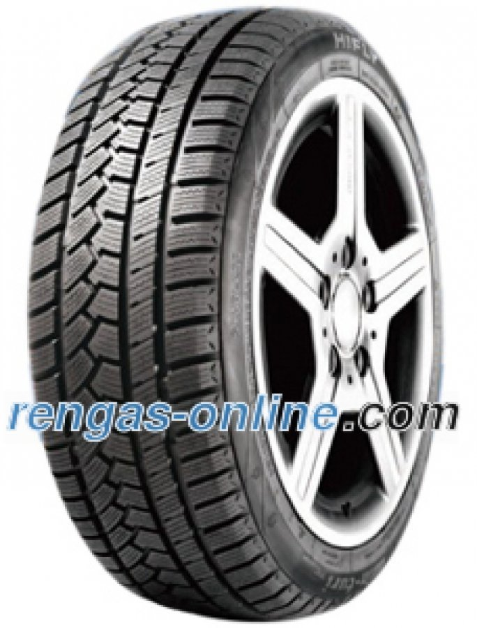 Hi Fly Win-Turi 212 205/55 R17 95h Xl Talvirengas