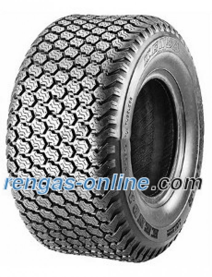 Import K500 Super Turf 16x7.50 -8 4pr Tl Nhs