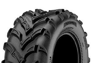 Innova Mud Gear Ia-8004 Rear 25x10.00-12 Tl 45l Moottoripyörän Rengas