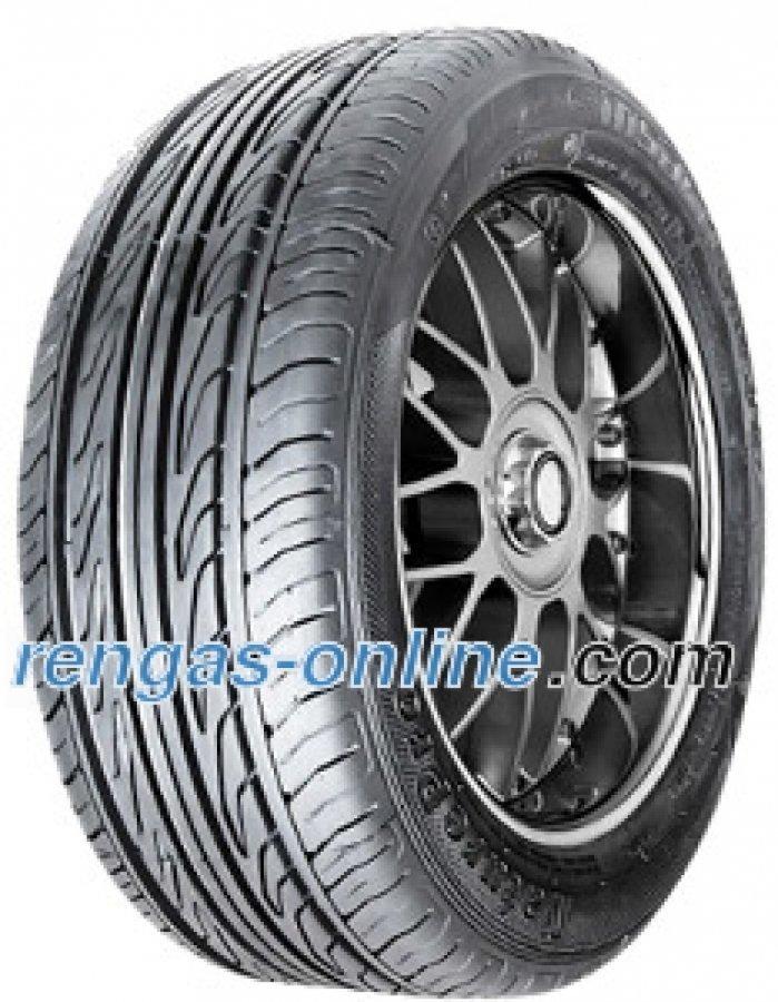 Insa Turbo Naturepro 185/55 R15 82v Pinnoitettu Kesärengas