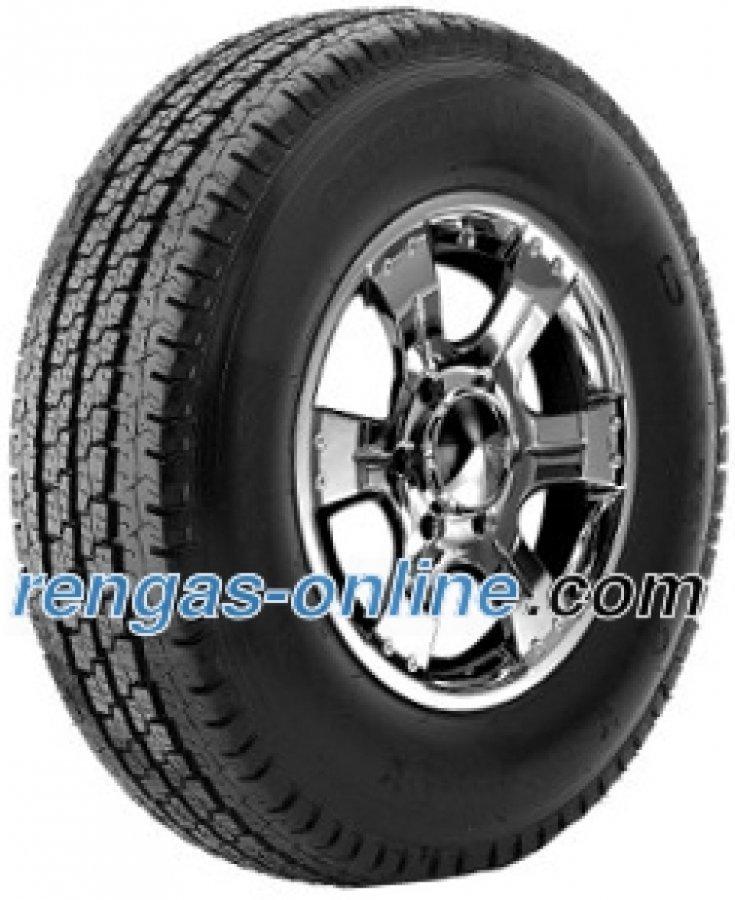 Insa Turbo Rapid81 195 R14 106/104r Pinnoitettu Kesärengas