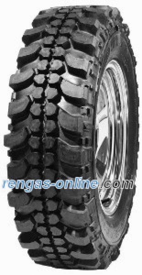 Insa Turbo Special Track 285/75 R16 122/119n Pinnoitettu Kesärengas