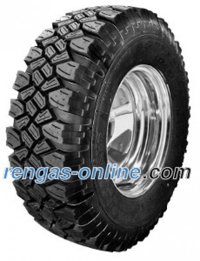 Insa Turbo Traction Track 265/75 R16 112/109q Pinnoitettu Kesärengas