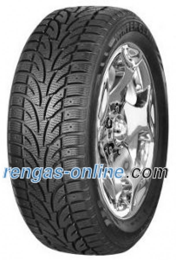 Interstate Winter Claw Extreme Grip Lt245/75 R16 120/116q 10pr Nastarengas Talvirengas