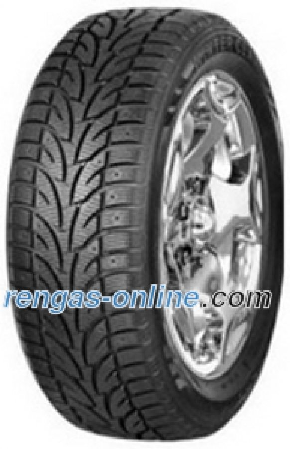 Interstate Winter Claw Wst-3 225/75 R16 115/112q Nastarengas Talvirengas