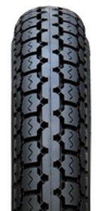 Irc Tire Nr-2 2.75-16 Tt 40l Ww Moottoripyörän Rengas