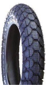 Irc Tire Sn23 Urban Snow 100/80-17 Tl 52l M+S-Merkintä Moottoripyörän Rengas