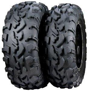Itp Bajacross 25x8.00 R12 Tl Moottoripyörän Rengas