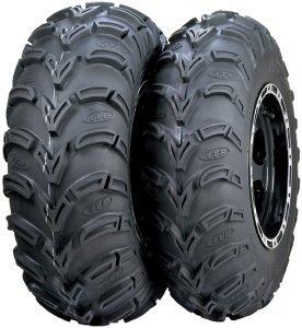 Itp Mud Lite At 25x10.00-12 Tl Moottoripyörän Rengas