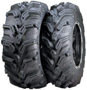 Itp Mud Lite Xtr 27x11.00-12 Tl Moottoripyörän Rengas