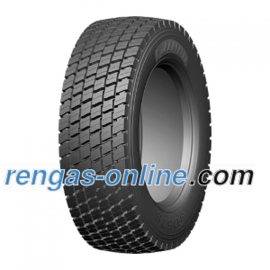 Jinyu Jd575 205/75 R17.5 124/122l 14pr Kuorma-auton Rengas