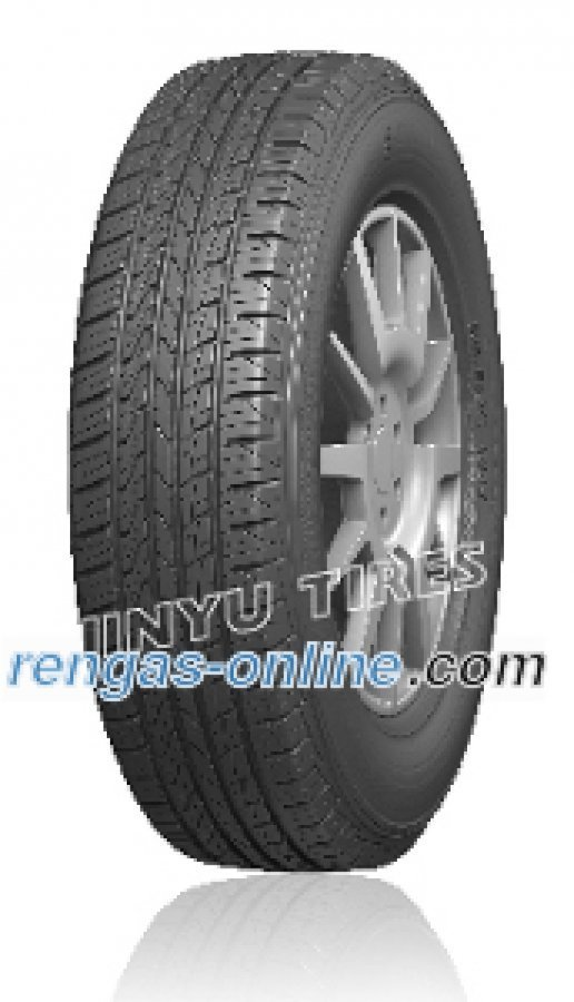 Jinyu Ys72 235/55 R19 101v Ympärivuotinen Rengas