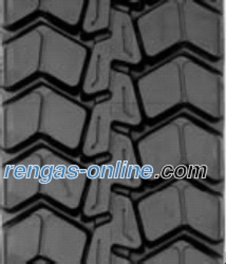 Kaltrunderneuerung Dy 315/80 R22.5 154/150m Pinnoitettu Karkassqualität Nv Kuorma-auton Rengas