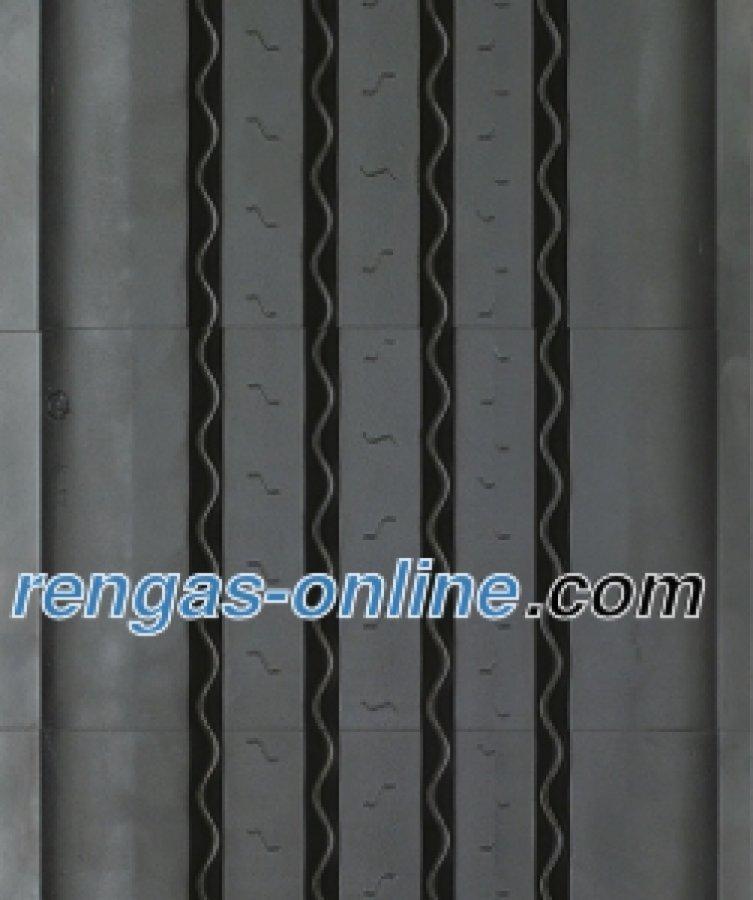 Kaltrunderneuerung K19 385/55 R22.5 Karkassqualität Nv Pinnoitettu Kuorma-auton Rengas