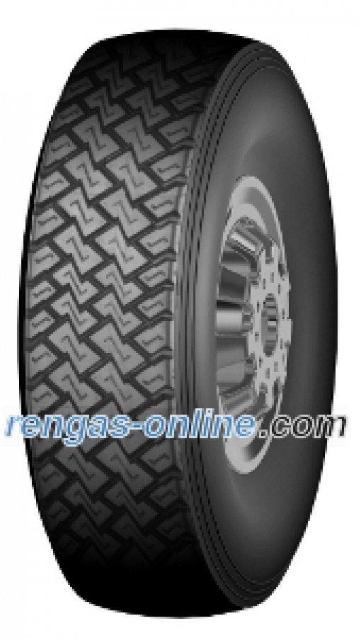 Kaltrunderneuerung Ms2-Budget 315/80 R22.5 154/150k Pinnoitettu Karkassqualität Nv Kuorma-auton Rengas
