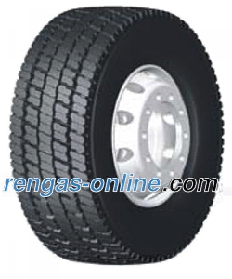 Kama Nr-202 235/75 R17.5 132/130m Kuorma-auton Rengas