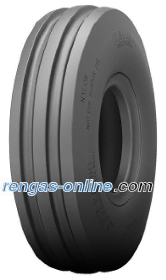 Kenda K406 4.00 -8 4pr Tt Nhs Set Reifen Mit Schlauch