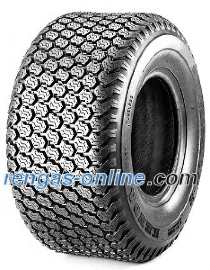 Kenda K500 Super Turf 4.10 -4 4pr Tl Kaksoistunnus 4.10/3.50-4 Nhs