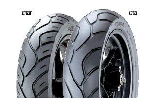Kenda K763 100/80-16 Tl 56p Moottoripyörän Rengas