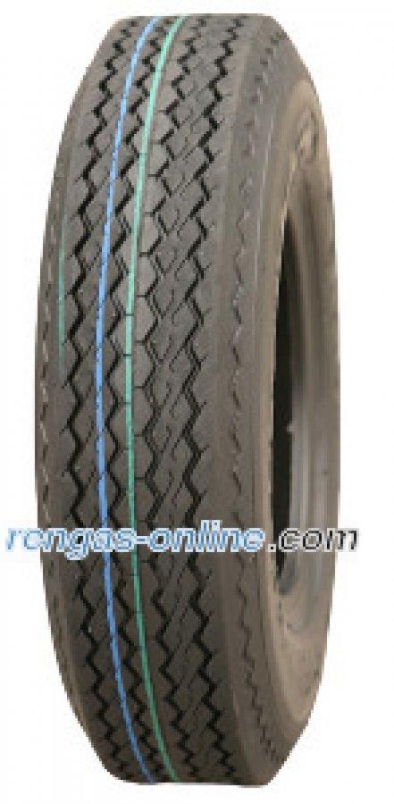Kings Tire Kt701 4.80 -8 70m 6pr Tt Kaksoistunnus 4.80/4.00-8 Nhs