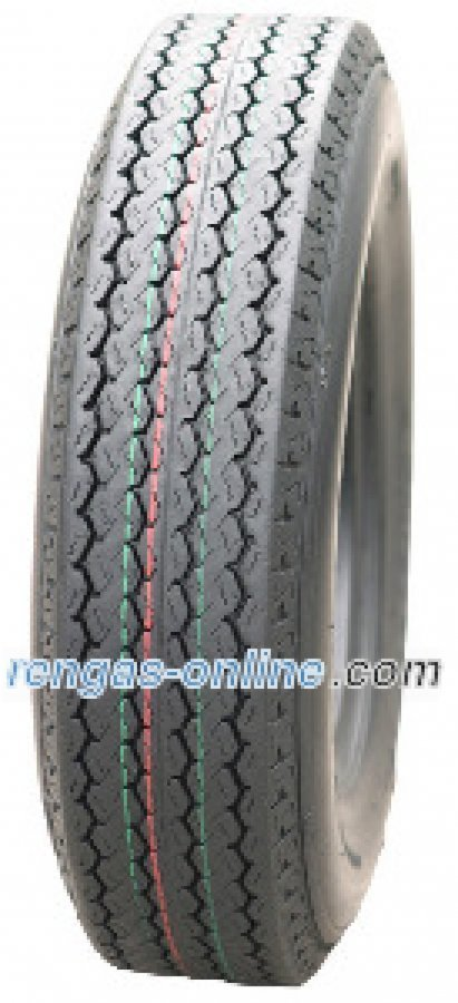 Kings Tire Kt715 4.00 -10 63m 4pr Tl Kaksoistunnus 63n