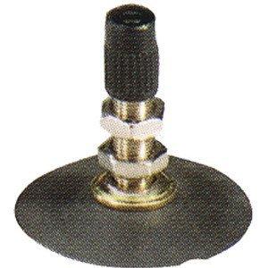 Kings Tire Schlauch Gerades Metallventil Tr6 25x12.00-9 Tl Moottoripyörän Rengas