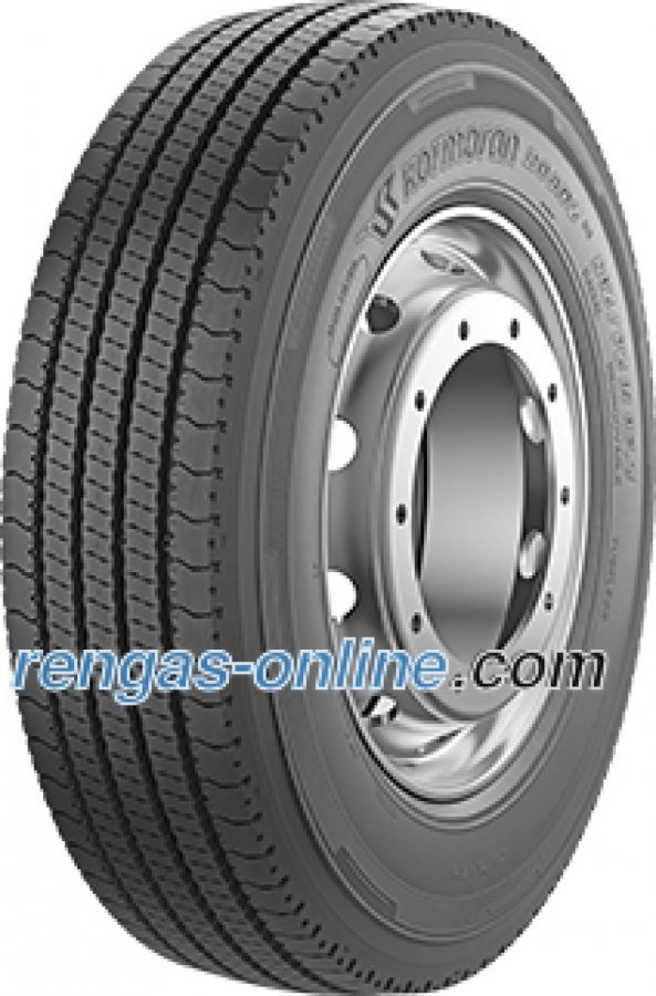 Kormoran Roads 2f 205/75 R17.5 124/122m Kuorma-auton Rengas