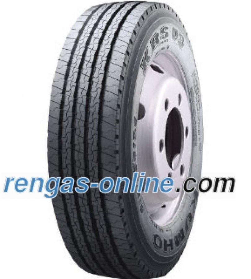 Marshal Rs 03 285/70 R19.5 145/143m 16pr Kuorma-auton Rengas