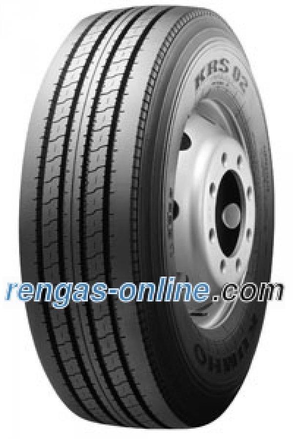Marshal Rs02 6.50 R16 108/107m 10pr Kuorma-auton Rengas
