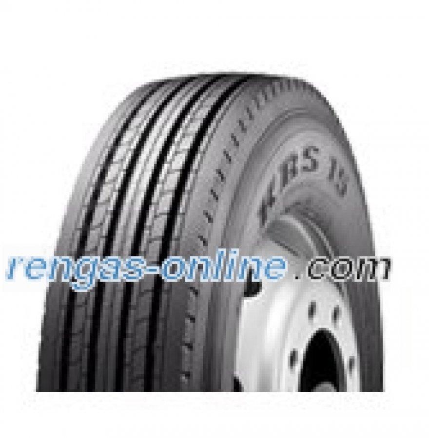 Marshal Rs15 315/80 R22.5 154/150m 18pr Kuorma-auton Rengas