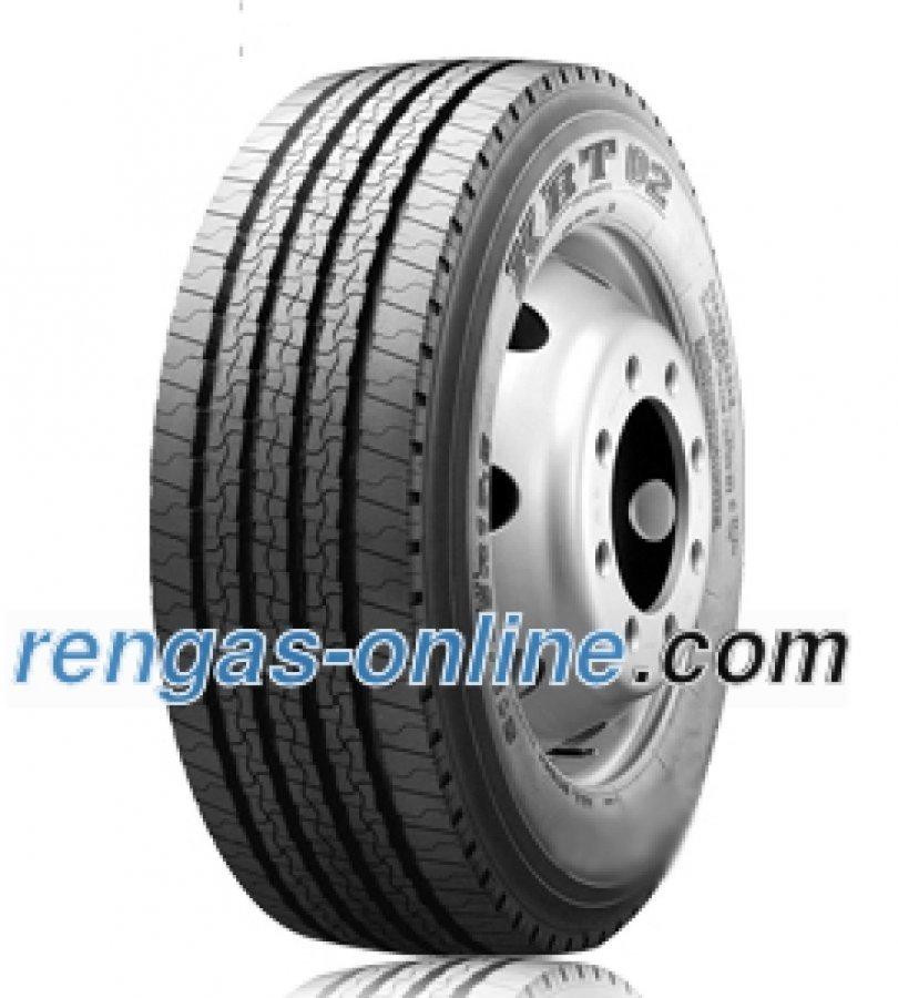 Marshal Rt02 205/65 R17.5 127/125j 14pr Kuorma-auton Rengas