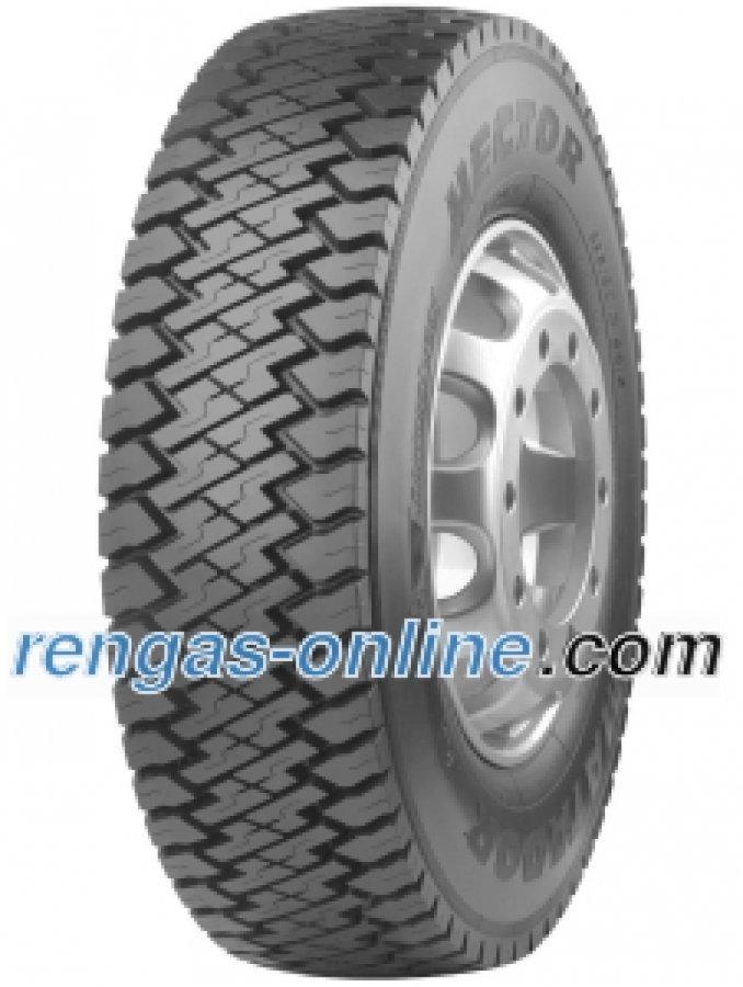 Matador Dr1 Hector 285/70 R19.5 144/143m Kuorma-auton Rengas
