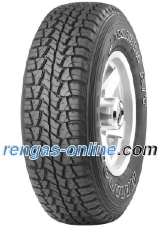 Matador Mp71 Izzarda 235/75 R15 108t Xl Kesärengas