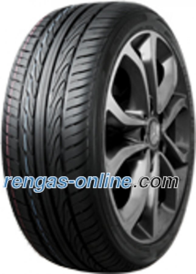 Mazzini Eco 607 225/50 Zr17 98w Xl Ympärivuotinen Rengas