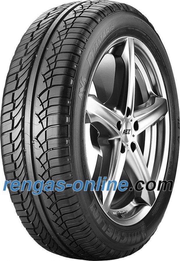 Michelin 4x4 Diamaris 235/65 R17 108v Xl N0 Vanteen Suojalistalla Fsl Kesärengas