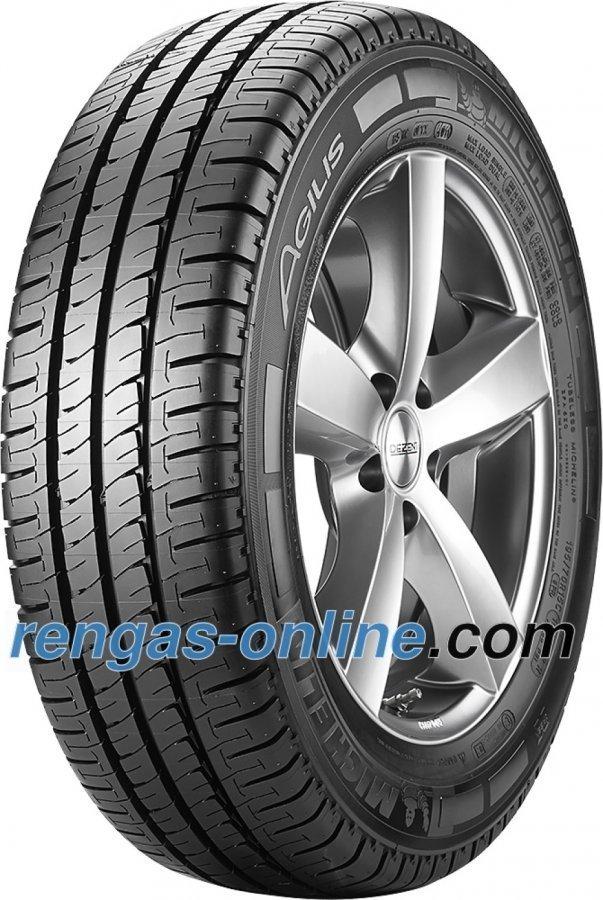 Michelin Agilis 165/70 R14c 89/87r Kesärengas