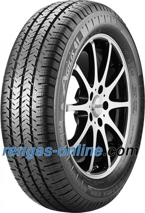 Michelin Agilis 41 165/70 R14 85r Rf Kesärengas