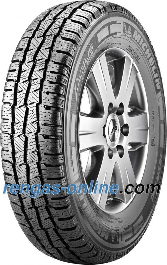 Michelin Agilis X-Ice North 225/75 R16c 118/116r Nastoitettava Talvirengas